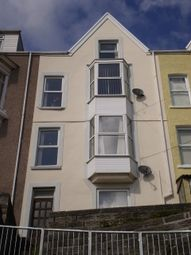 Thumbnail 3 bed triplex to rent in Bayview Crescent, Brynmill
