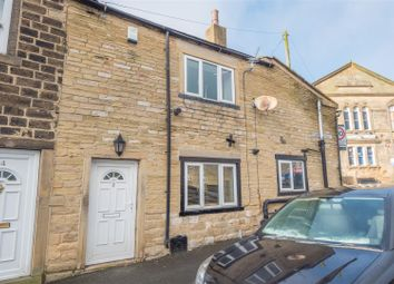 Thumbnail 1 bed end terrace house for sale in Moorside Road, Bradford