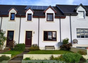 Thumbnail 3 bed terraced house for sale in The Anchorage, Ardfern