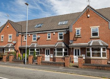 Thumbnail 3 bed terraced house to rent in The Mill, Enderley Street, Newcastle