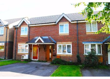 Thumbnail 2 bed terraced house for sale in Cropthorne Road, Horfield, Bristol