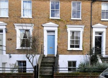 Thumbnail 3 bed terraced house to rent in Mercia Grove, Lewisham