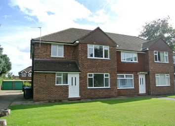 Thumbnail 2 bed flat to rent in Northcote, Addlestone