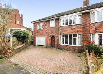 4 bed semi-detached house for sale in Beech Drive, Derby DE22