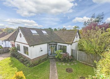 3 bed detached bungalow for sale in Waterer Gardens, Burgh Heath, Tadworth KT20