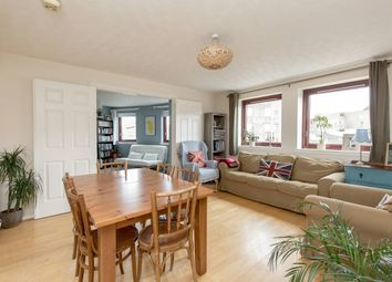Thumbnail 3 bed flat for sale in 1/6 St Leonards Street, Newington