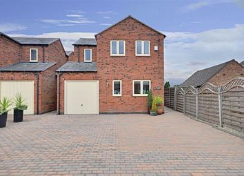 Thumbnail 3 bed detached house for sale in Green Lane, Bevere, Worcester