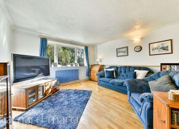 Thumbnail Flat for sale in Roman Close, Feltham