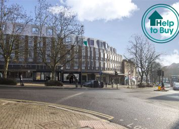 Thumbnail 2 bed flat for sale in Buckingham House, Buckingham Parade, Stanmore