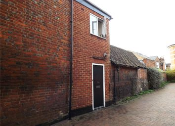 Thumbnail 1 bed flat to rent in Spittal Street, Marlow, Buckinghamshire