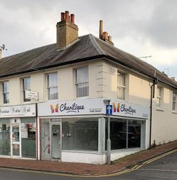 Thumbnail Retail premises to let in Unit 1 42-54 Camden Road, Tunbridge Wells, Kent