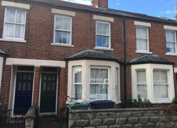 Thumbnail 1 bed flat to rent in Oatlands Road, Oxford