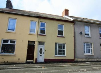3 bed terraced house for sale in Parcmaen Street, Carmarthen SA31