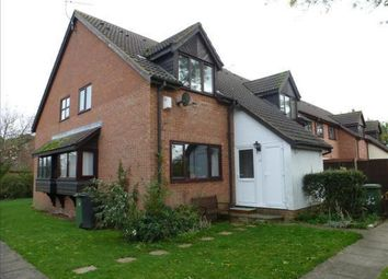 Thumbnail 1 bed property to rent in Ivy Way, Mattishall, Dereham