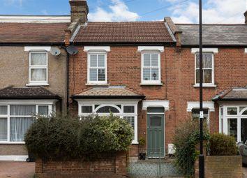 Thumbnail 3 bed terraced house for sale in Edenbridge Road, Bush Hill Park, Enfield
