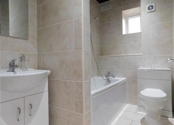 Thumbnail 2 bed flat to rent in Central Slough, Slough