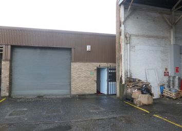 Thumbnail Industrial to let in Europa Trading Estate, Fraser Road, Erith