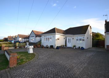 Thumbnail 2 bedroom detached bungalow for sale in Norman Road, Holland-On-Sea, Clacton-On-Sea