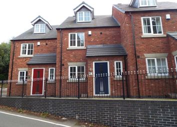 Thumbnail 3 bedroom terraced house for sale in Mill Court, Mill Lane, Tettenhall, Wolverhampton