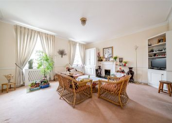Thumbnail 3 bed flat for sale in Clarendon Gardens, Maida Vale, London