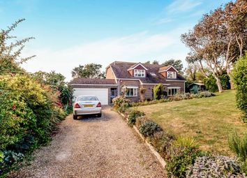 Thumbnail 4 bed detached house for sale in Royles Close, Rottingdean, Brighton, East Sussex
