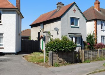 Thumbnail 3 bed detached house for sale in Dorothy Avenue, Skegness