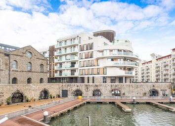 Thumbnail 3 bedroom flat for sale in Invicta, Millennium Promenade, Bristol