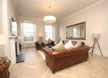 Thumbnail 4 bedroom flat to rent in Queen Street, New Town, Edinburgh