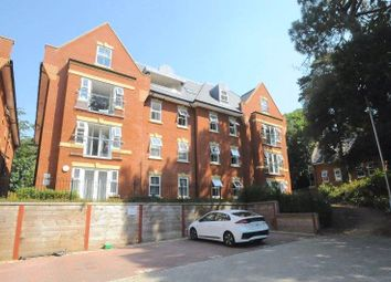 Thumbnail 2 bed flat for sale in Bournemouth Road, Poole, Dorset