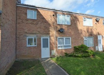 Thumbnail 3 bedroom terraced house for sale in Tresham Green, Ryehill, Northampton, Northamptonshire