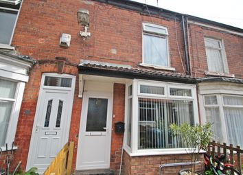 2 bed terraced house for sale in Alaska Villas, Barnsley Street, Hull HU8
