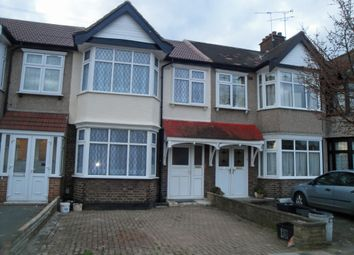 Thumbnail 5 bedroom terraced house to rent in Christie Gardens, Chadwell Heath