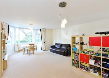 Thumbnail 2 bed flat for sale in Marlborough Place, St Johns Wood, London