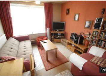 Thumbnail 2 bed maisonette to rent in Ivanhoe Close, Cowley, Uxbridge