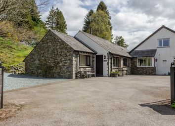 Thumbnail 1 bed cottage for sale in Outgate, Ambleside