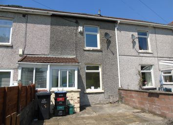 Thumbnail 2 bed property to rent in Stones Houses, Blaina, Abertillery