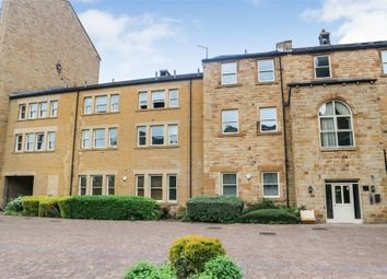 Thumbnail 2 bed flat for sale in Textile Street, Dewsbury, West Yorkshire
