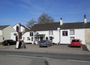 Thumbnail Commercial property for sale in Blackwater, Truro