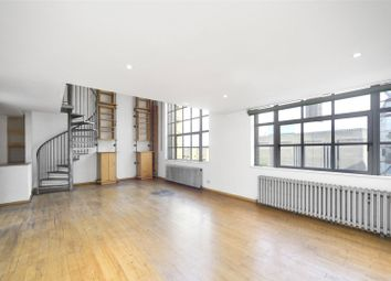 Thumbnail 2 bedroom flat for sale in Bankside Lofts, 65 Hopton Street, London
