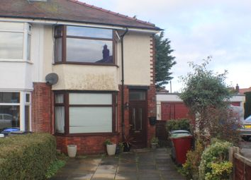 Thumbnail 2 bed terraced house for sale in Ryldon Place, Blackpool