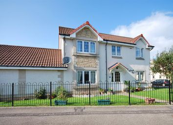 Thumbnail 4 bed property for sale in Old Well Road, Bathgate