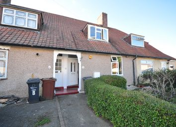 Thumbnail 3 bed terraced house to rent in Hynton Road, Dagenham
