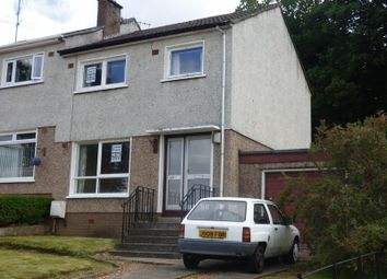Thumbnail 3 bed property for sale in Banchory Avenue, Inchinnan, Renfrew