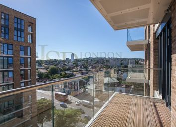 Thumbnail 1 bed flat to rent in Compton House, Victory Parade, Royal Arsenal Riverside