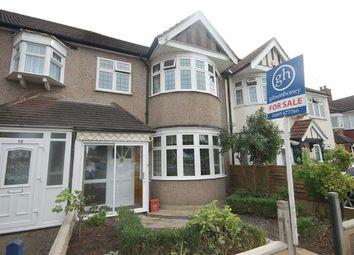 Thumbnail 4 bedroom terraced house for sale in Torrington Road, Ruislip Manor, Ruislip
