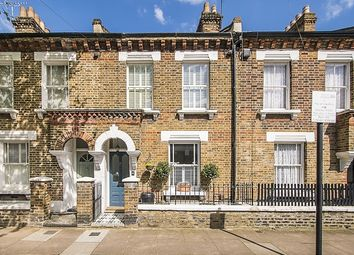 Thumbnail 3 bed terraced house to rent in Birley Street, London