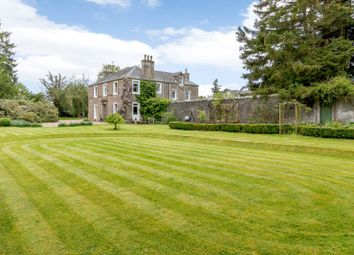 6 bed detached house for sale in Linden Park, Auchterarder, Perthshire PH3
