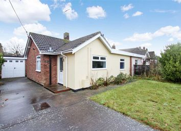 Thumbnail 3 bed bungalow for sale in Bell Lane, Kesgrave, Ipswich