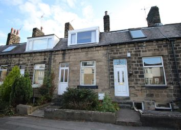 Thumbnail 3 bed terraced house for sale in Victoria Road, Guiseley, Leeds