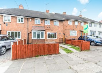 Thumbnail 3 bed semi-detached house for sale in Mirfield Road, Kitts Green, Birmingham